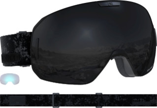 Salomon S/MAX Multilayer Tri-Tech S3 Extra Lens S1Black