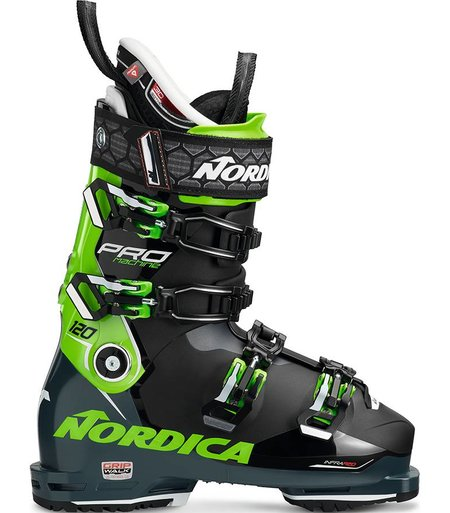 Nordica PROMACHINE 120 (GW) Black & Green