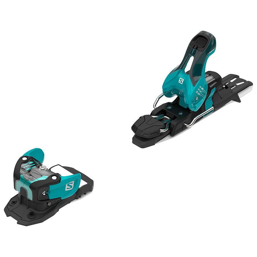 N Warden 11 L100 Turquoise/Black