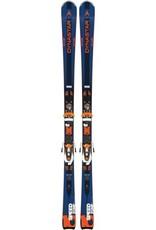 Dynastar Speed Zone 10 TI +NX12 Duell 167cm