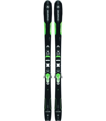 Dynastar Legend X 80 + Look Express 11 Bindings