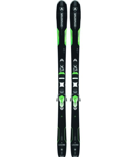 Dynastar Dynastar Legend X 80 + Look Express 11 Bindings