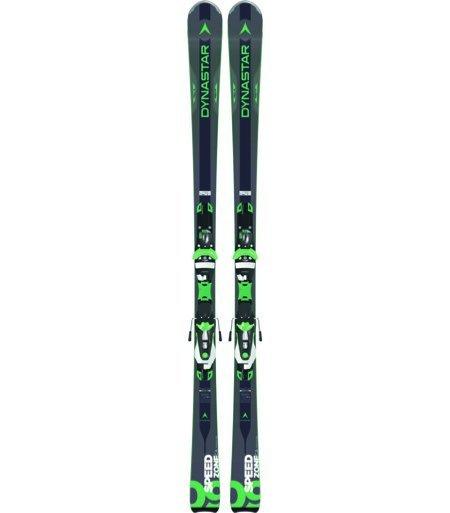 Dynastar Dynastar Speed Zone 9 CA NX12 Konect Duel 167cm