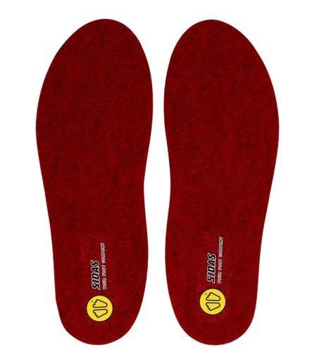 Sedas Winter Ski Custom Insoles