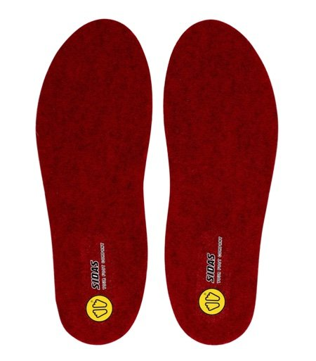 Sidas Winter Ski Custom Insoles