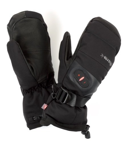 Thermic Therm-ic Heated Mittens
