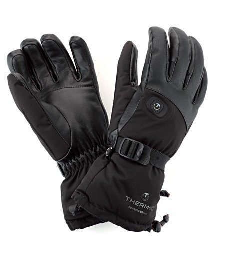 Thermic Therm-ic Heated Ladies Gloves