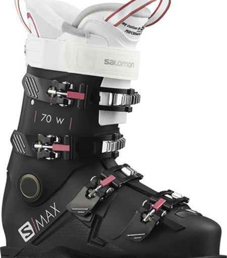 Salomon WOMEN S/MAX 70 W Black/White