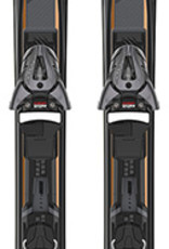 Salomon S/FORCE 9 SKIS + Z10 GW BINDING