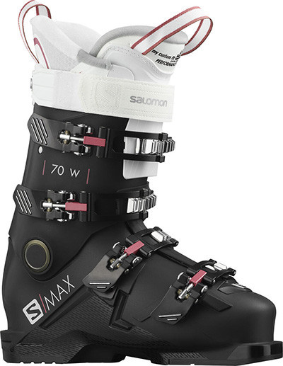 Salomon WOMEN S/MAX 70 W Black/White