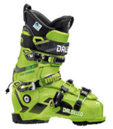 Dalbello PANTERRA 120 GW MS LIME/Lime