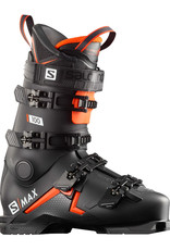 Salomon S/MAX 100 Black & Orange