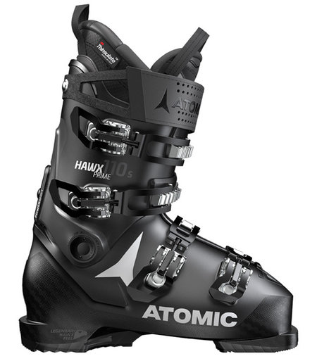 Atomic Hawk Prime 110 S |Black/Anthracite