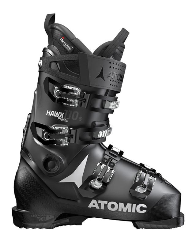 Atomic Hawk Prime 110 S |Black/Anthracite