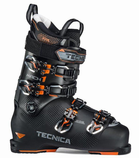 Tecnica MACH1 110 MV: Black