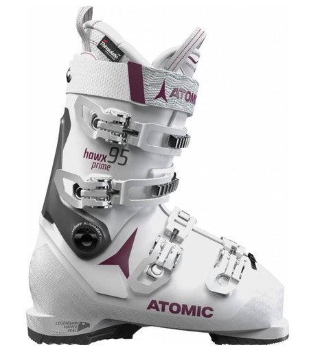 Atomic Hawk Prime 95 W White/Purple