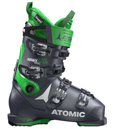 Atomic Hawk Prime 120 S Dark Blue/Green