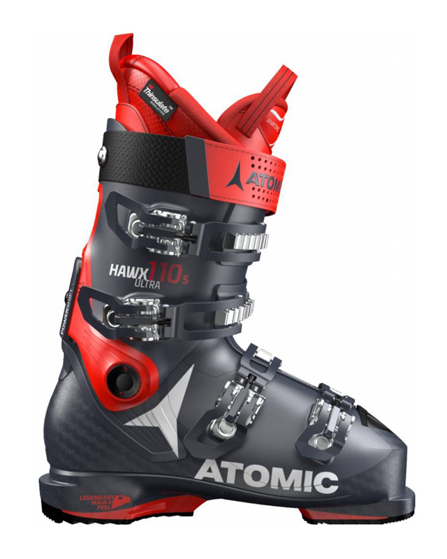 Atomic Hawx Ultra 110 S Dark Blue/Red