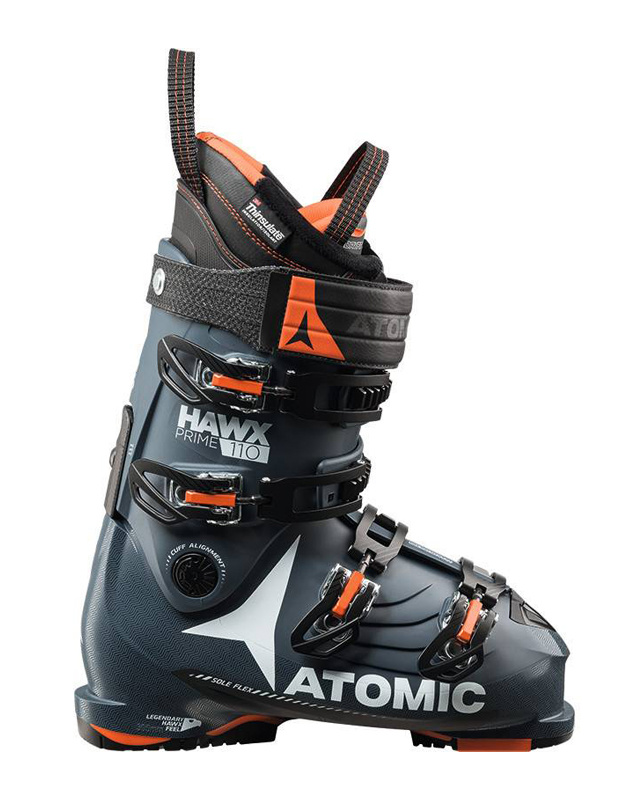 Atomic HAWX PRIME 110: Blue / Black / Orange