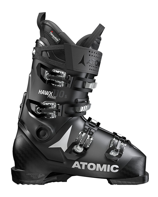 Atomic HAWX PRIME 110S Black/Anthercite