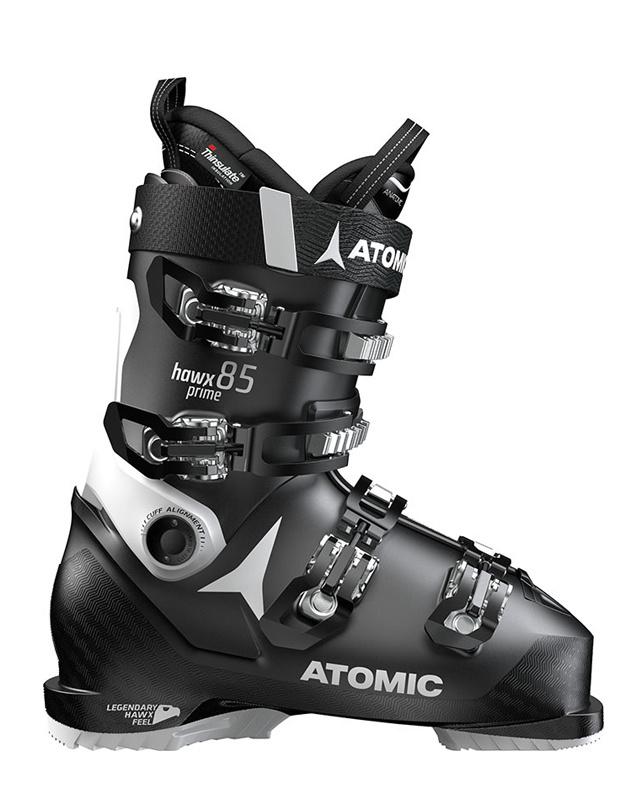 Atomic HAWX PRIME 85W BLACK/WHITE