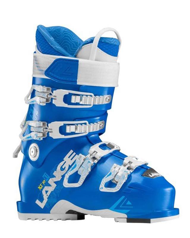 Lange Lange XT 90 Womans Ski Boots