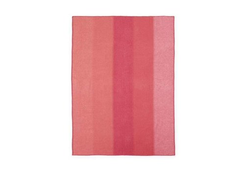 Normann Copenhagen Tint Throw Blanket - Pink