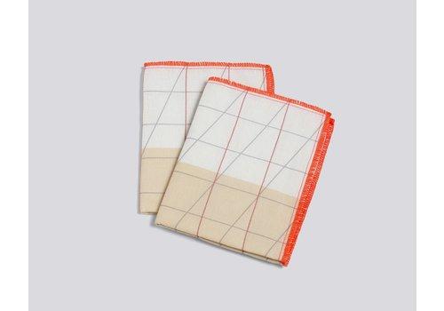 HAY Colour Cloth - Orange
