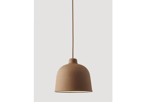 MUUTO Grain - Pendant Lamp - Nature