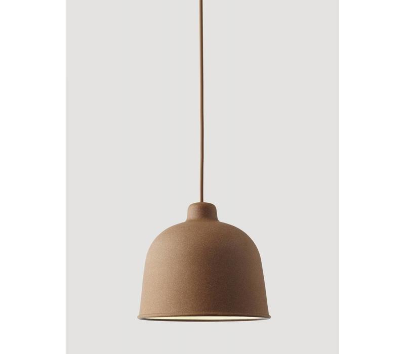 purchase cheap 002c7 551a1 MUUTO Grain - Pendant Lamp - Nature