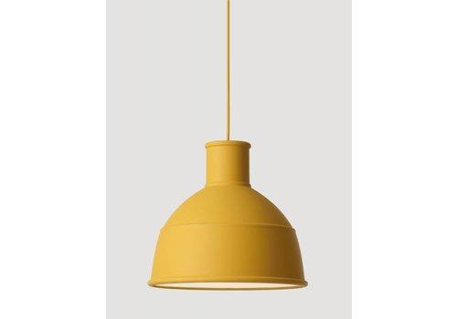 MUUTO Unfold - Pendant Lamp - Mustard