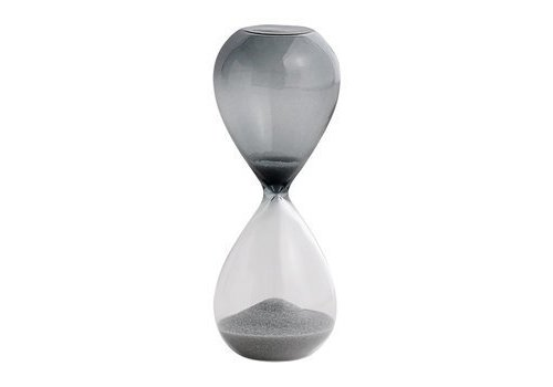 HAY Time - S - Silver - 3min **