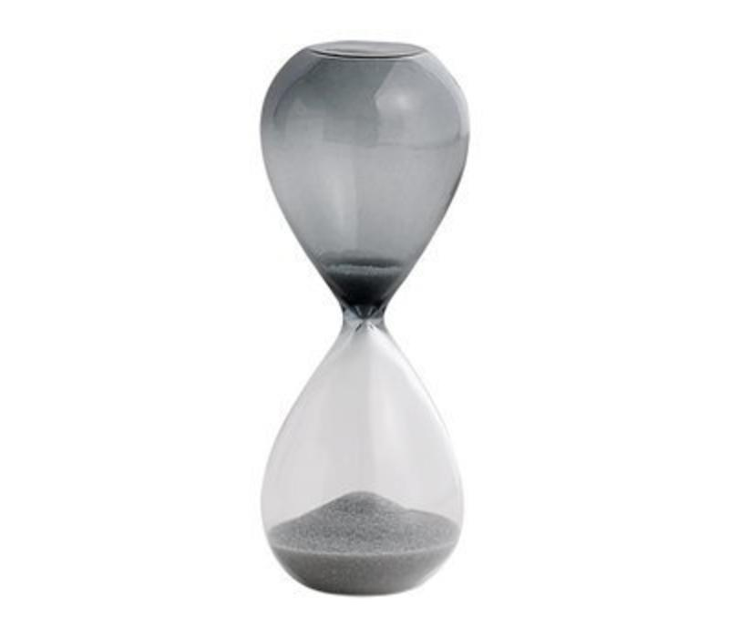 Time Small Zilver 3min