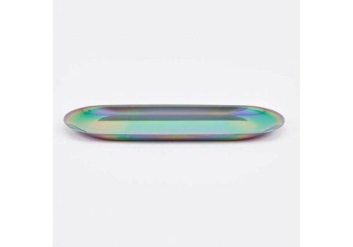 HAY Tray - L - rainbow