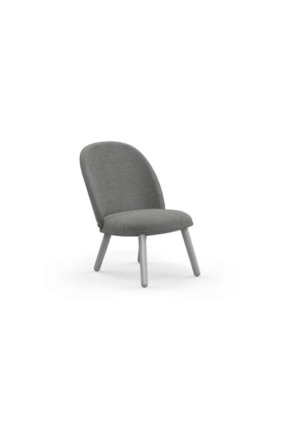 Ace Lounge Chair - Nist Grey