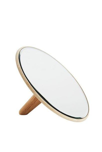 Mirror barb - L oak