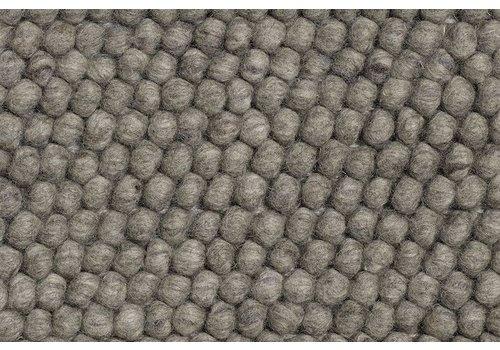 HAY Peas - Dark Grey -  80x140cm