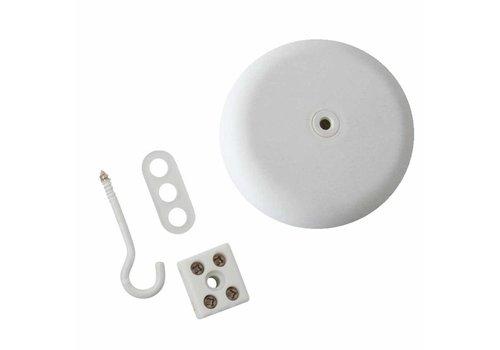 MUUTO E27 - Accessories - kit plafondpotje