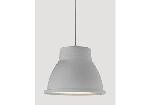 MUUTO Studio - Pendant Lamp - Grey