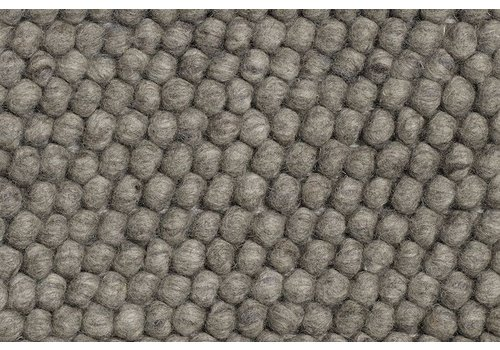 HAY Peas - Dark Grey -  200x80cm