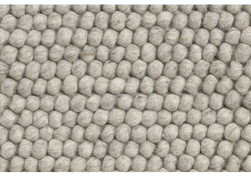 HAY Peas - Soft Grey -  240x170cm