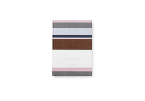 Normann Copenhagen Daily fiction - Notebook - More Is More - Small