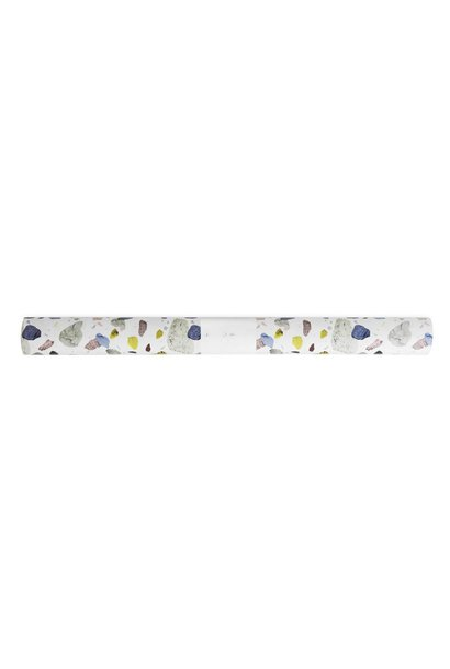 Normann Copenhagen Daily fiction - Gift Wrap - Space Stone Light