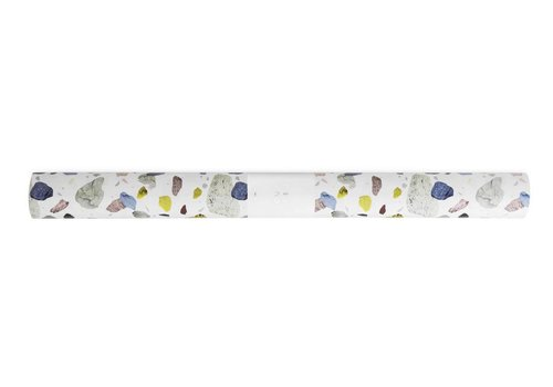 Normann Copenhagen Normann Copenhagen Daily fiction - Gift Wrap - Space Stone Light