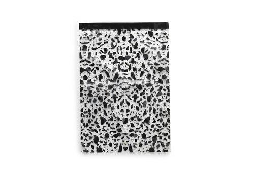 Normann Copenhagen Daily fiction - Zip Bag 12 pcs - Serious Structure