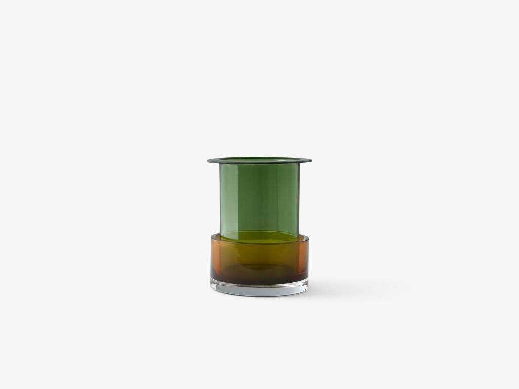 Tricolore vase-1
