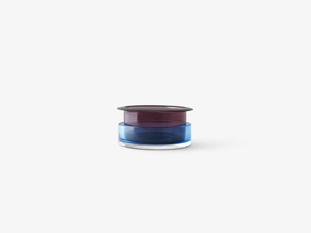 Tricolore vase-3