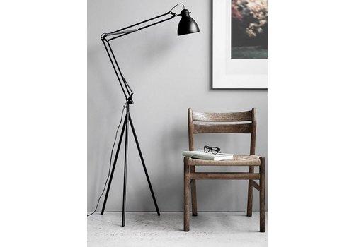 Moebe Stand lamp - Black