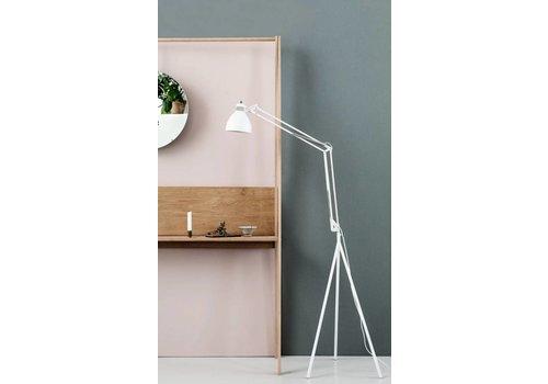 Moebe Stand lamp - White
