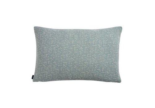 OYOY Cushion - Tenji - dusty aqua